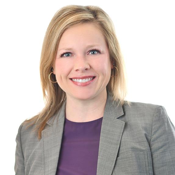 McKaela Baldus - Marketing Recruiter In Minneapolis