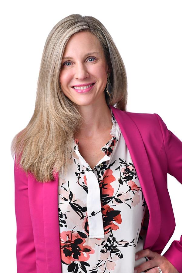 Laura King Marketing Recruiter